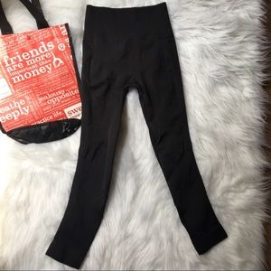 Black Lululemon Compression Pants